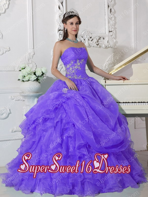 Purple Sweet Sixteen Dresses,Purple Dress for Sweet 16 Party
