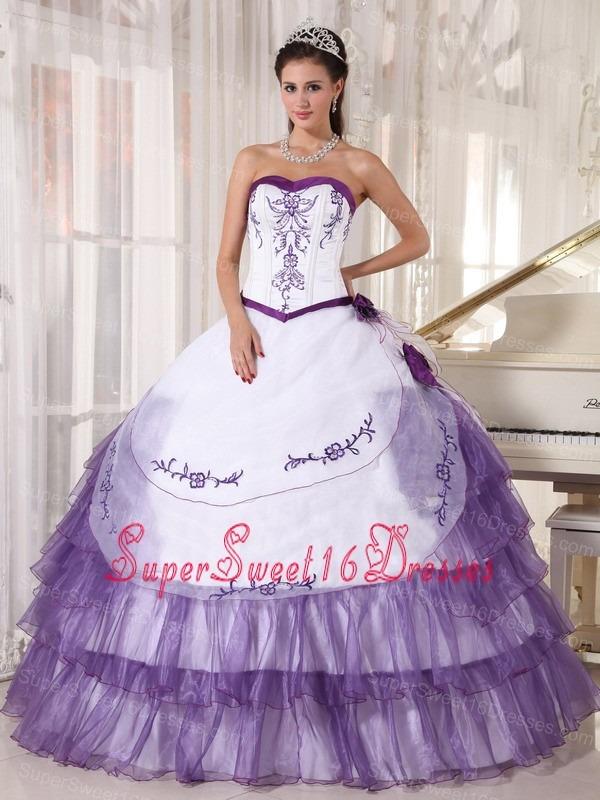 Purple Sweet Sixteen Dresses,Purple Dress for Sweet 16 Party