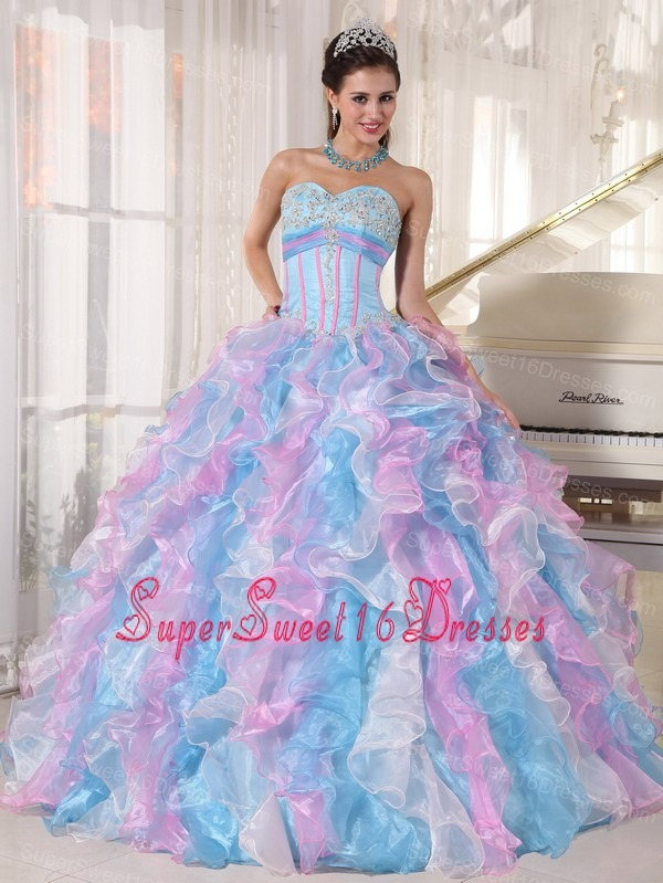 Perfect Sweet Sixteen Dresses and Gowns|Perfect Sweet 15 Dress