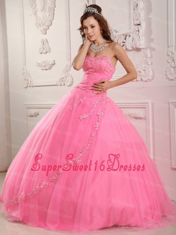 Sweet 16 Dresses Ball Gown
