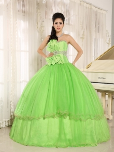Hawaiian Sweet 16 Dresses